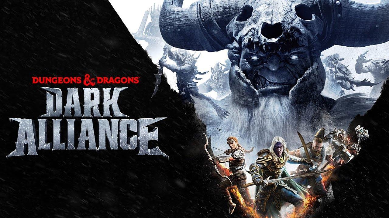 Dungeons & Dragons: Dark Alliance crack