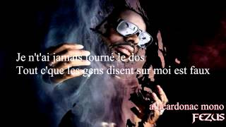 [M.C.A.R] MAITRE GIMS - Mon Cœur Avait Raison Lyrics (Paroles Officiel)