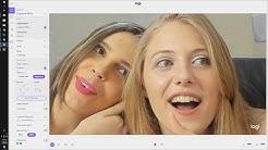 Dicas de Webcam com Dyuky e Maandiie 💖
