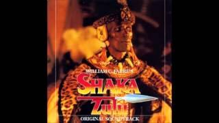 """SHAKA ZULU Original Soundtrack - Track 10 -"""" Pampata - Wemsheli Wami """" by Stella Khumalo"""