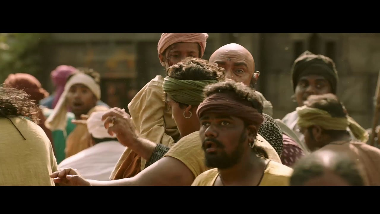 Download Baahubali 2  -The Conclusion Prabhas entry scene 4K Ultra HD