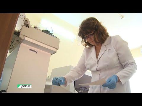 Куда в Бийске нести клеща для проведения лабораторного исследования? (Бийское телевидение)