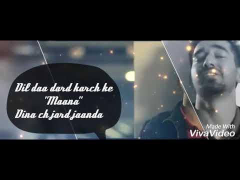 Yaari 💝👭💏|| Maninder Buttar👦 || Whatsapp status🎥👌