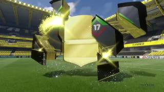 best custom tactic for fifa 17 41212 2 my luckiest pack