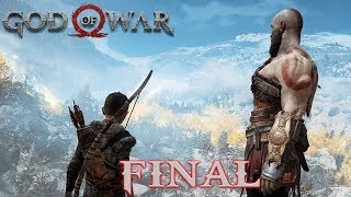 Video de EPISODIO FINAL! | GOD OF WAR #23