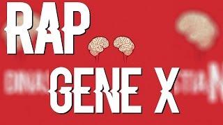 GENE X - RAPHAEL WARLOCK - NRECORDS