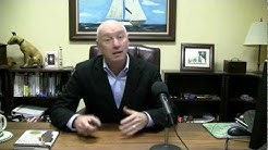Jacksonville Fl Home Inspector Wally Conway Shares the Dirty Dozen Secrets of Home Inspection