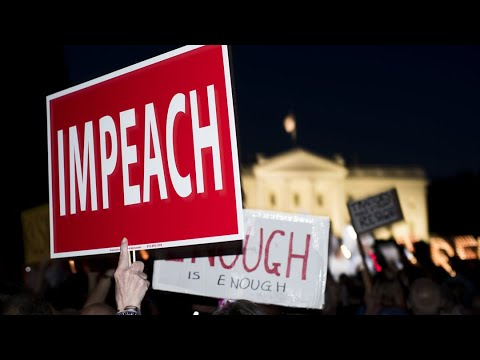 Impeachment Begins; Trump Panics as Facts Unfold