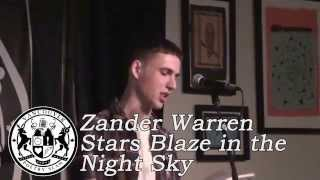 Zander Warren - Stars Blaze in the Night Sky