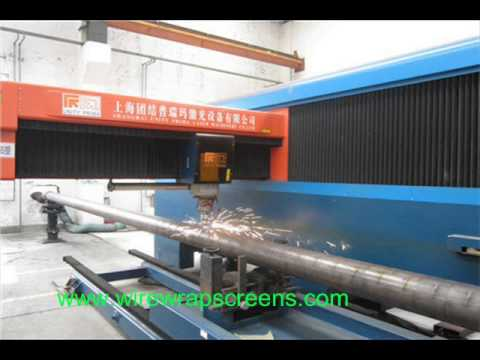 Factory Outlet C01 stainless steel water well casing pipe