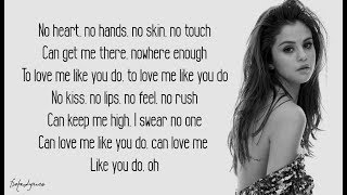 Nobody - Selena Gomez (Lyrics) 🎵
