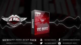 Free Beats 2017 | Free Young Thug Type Beat | VicBeatz