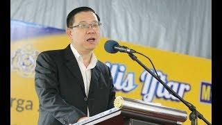 Malaysia, Thailand Kerjasama Bangunkan Sistem Pemeriksaan Sehenti