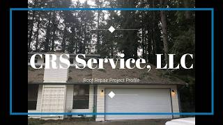 Roof Repair Project Profile