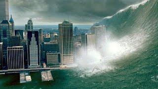 Катастрофа в Австралии. Затопило целые города
