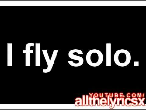 Cash Cash - Red Cup (I Fly Solo) with lyrics & download link