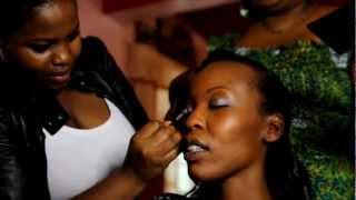 Gambar cover Abby & Jude .TWINKLE WORLD. kenyan wedding video