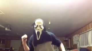 Scream: the game