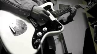 ソウルメイト今夜 鶴 ギターcover