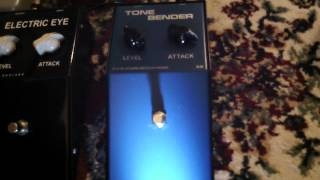 DAM MK1 Tone bender (2013) (2)