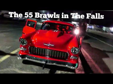 The 55 Brawls In The Falls Pt.1