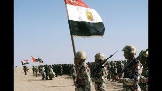 هل تخطط مصر لإرسال قوات فصل للغوطة الشرقية بعد توقيع اتفاق الهدنة في القاهرة؟-تفاصيل
