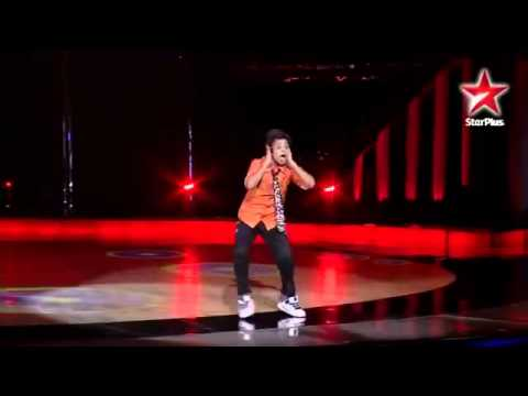 India's Dancing SuperStar AKSHAY PAL's PRE FINALE Awesome Performance   HD