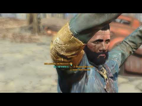 Modded FO4 Survival Ep 3 Well that wasn't too bad