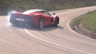 CHRIS HARRIS ON CARS - La Ferrari , the full test