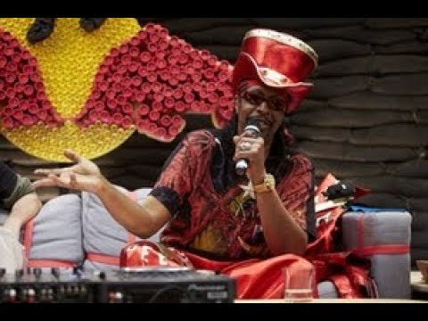 Bootsy Collins on Parliament Funkadelic