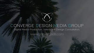 Converge Design Media Group | We Are Digital Lifestyle Media
