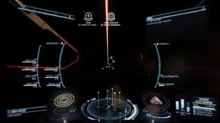PVP WARS - US vs CMDR's DANGEROUS.COM and A_HONCHO