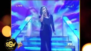 NARITO AKO [Best and Highest Version] - Regine Velasquez