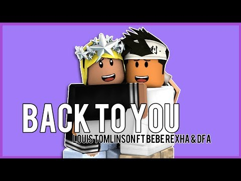 """""""Back To You"""" by Louis Tomlinson ft. Bebe Rexha & DFA 
