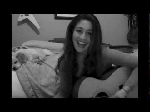 """""""Downtown"""" Lady Antebellum Cover By Nicole Johnson"""