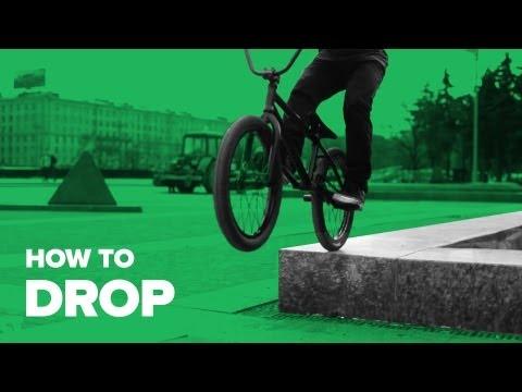 Как сделать дроп