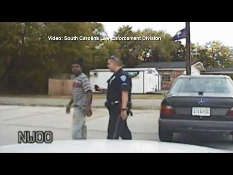 South Carolina Police Dashcam Video Raises More Questions