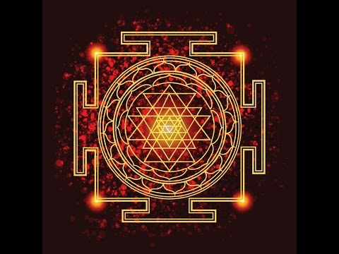 Meditation: Create Your Unique Sacred Geometry with Melchizedek