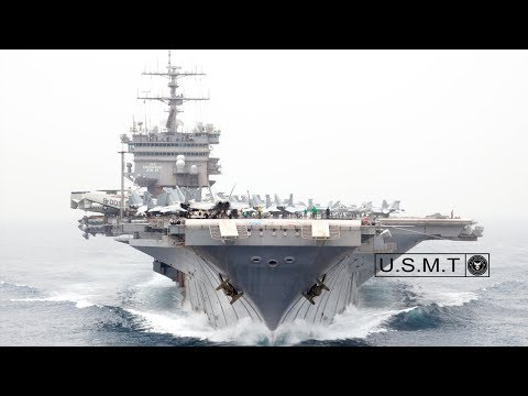 5 Reason Why USS Enterprise Is The Best U.S. Navy Ship Ever
