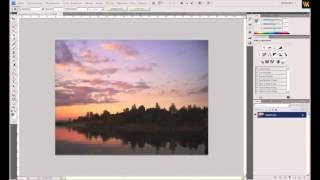 Работа с фоторедакторами. Adobe Photoshop.Фотошоп . Урок 2. Гистограмма, Кривые, Уровни.