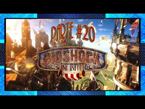 Bioshock Infinite | GUIA Walkthrough/Gameplay Español HD Parte.20 (XBOX360/PS3/PC)