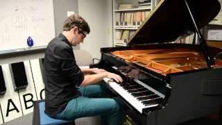 Chopin - Nocturne in F# minor Op. 48 No. 2
