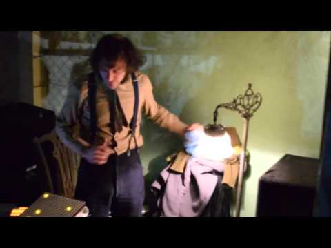 Daedelus - Live at Emerald House