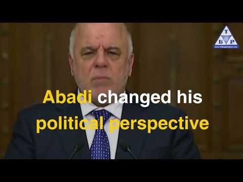Abadi incites Iraqi youth to seize Kirkuk's oil