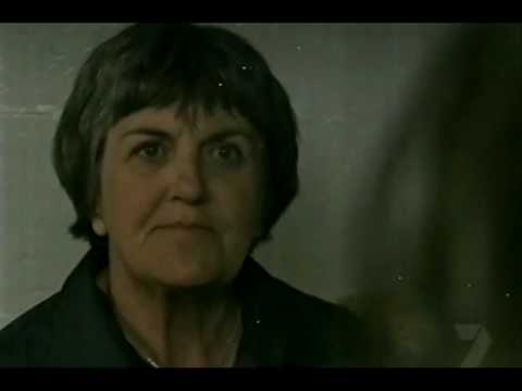 "Maggie Kirkpatrick  ""Home & Away"" 2003"