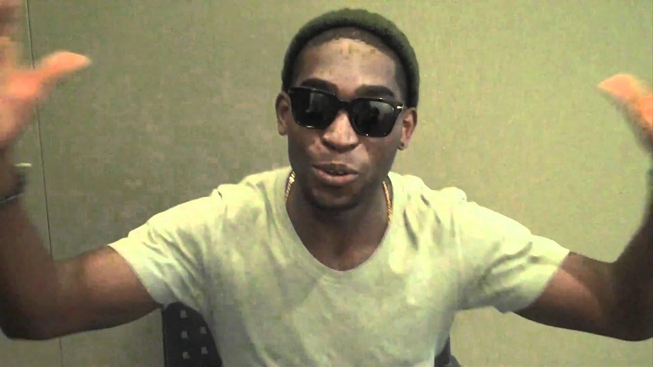 Download Tinie Tempah - Video Diary, Pt. 6 (VEVO LIFT)