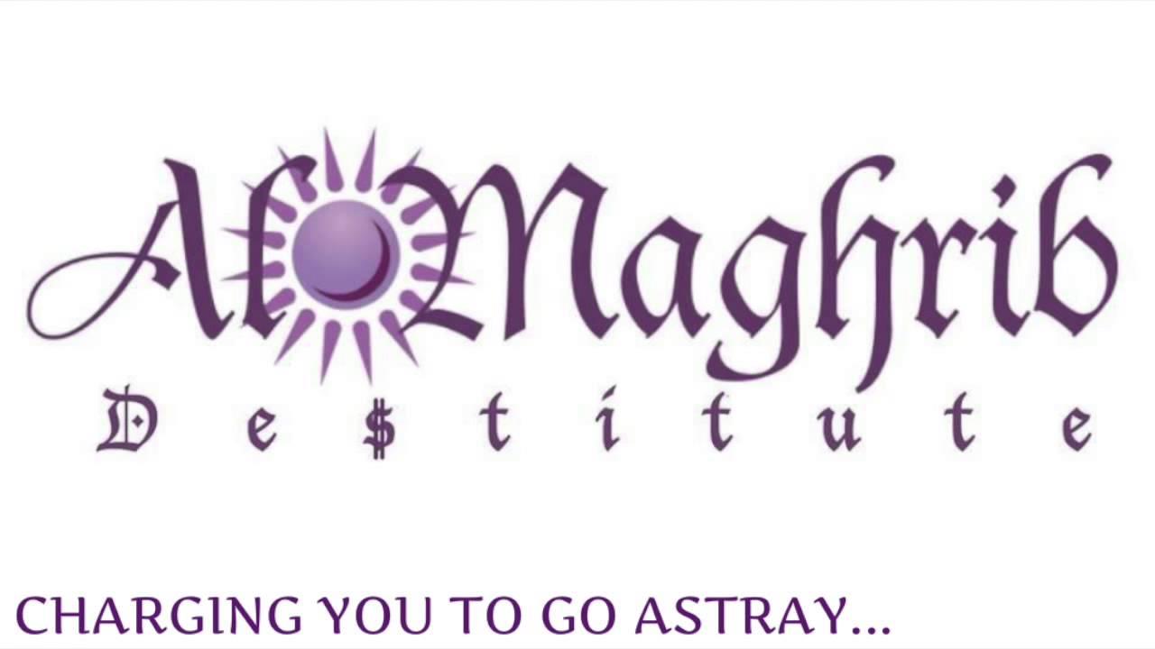 AL-MAGHRIB INSTITUTE