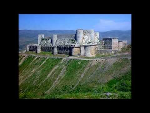 Country of beauty (Syria).....