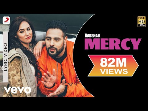 badshah---mercy-feat.-lauren-gottlieb|-lyrics-video