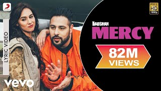 Badshah Mercy feat. Lauren Gottlieb| Lyrics